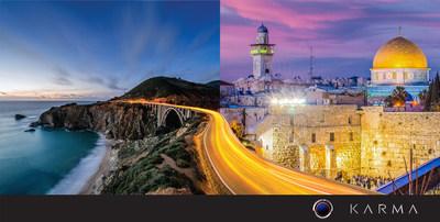 Karma Automotive Adds Karma Israel to Expand Its Global Dealership Presence