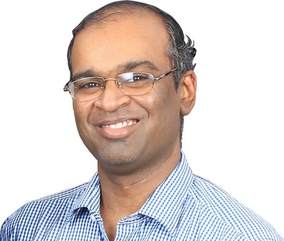 Vijayshankar Ananthanarayanan, VP and Global Head of Transformation, Darwinbox