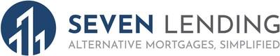 Seven Lending Logo (CNW Group/Seven Lending)