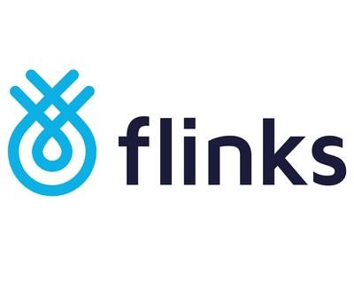 Flinks logo (Groupe CNW/Flinks)