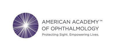 AAO Logo (PRNewsFoto/American Academy of Ophthalmology)