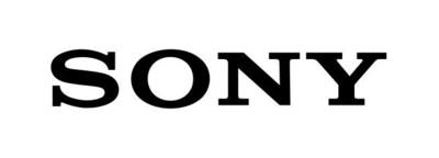 Logo Sony (PRNewsFoto / Sony Electronics)