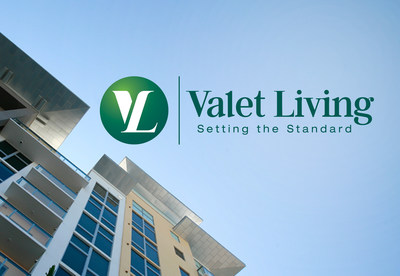 Valet Waste is now Valet Living - Setting the standard in residential living.