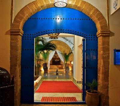 Dar L'Oussia in Essaouira, Morocco