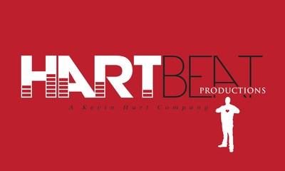 HARTBEAT logo (PRNewsfoto/HartBeat Productions)