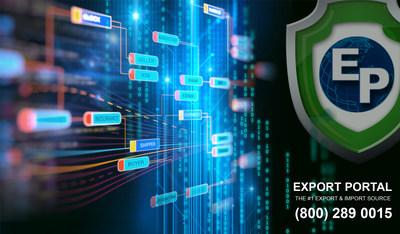 Export Portal & ExportPortal.com Develop A Blockchain Trade Solution