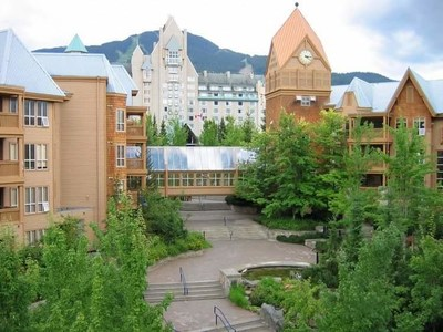 Club Intrawest (now Embarc), Whistler, BC (CNW Group/Club Intrawest Owners Group (EMBARC))