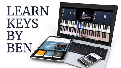 A Fantastic New Way to Learn to Play Piano