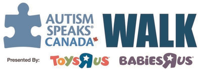 Join the autism community as we walk and fundraise to improve the lives of everyone living with autism spectrum disorder. (CNW Group/Autism Speaks Canada)
