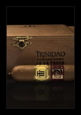 Trinidad La Trova (PRNewsfoto/HABANOS SA)