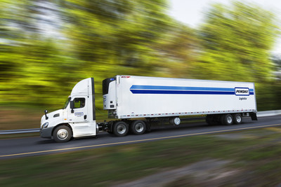 Penske Logistics has introduced a new initiative to honor the safest of its North America truck drivers, with the three-tiered Premier Driver Recognition Program.