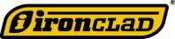 Ironclad logo.