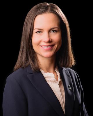 RBC Royal Bank appoints Nadine Renaud-Tinker President, Quebec Headquarters (CNW Group/RBC ROYAL BANK)