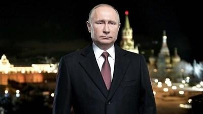 Abc.es: The opportunity for Putin - Reuters (PRNewsfoto/Abc.es)