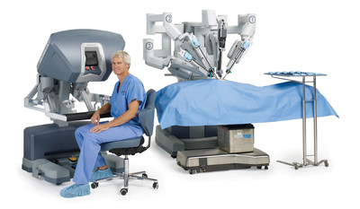 Intuitive Surgical, Inc. (ISRG) Given Consensus Recommendation of