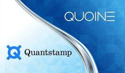 QUOINE to incorporate Quantstamp's smart contract security recommendations for select tokens on their ICO listing platform, QRYPTOS