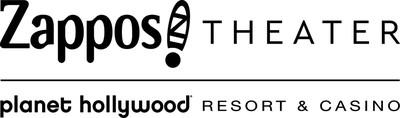 Zappos Theater at Planet Hollywood Resort & Casino in Las Vegas, NV