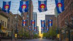 Denver will feature an abundance of exhibitions, events, festivals and more this summer, including some on its historic Larimer Square. Photo Credit: Evan Semon
