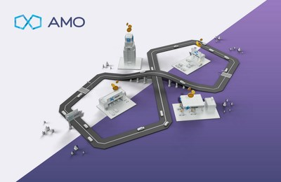 """Penta Security Systems announced its plans to create and implement a blockchain-based data market, """"AMO,"""" in order to provide blockchain infrastructure in which car users, automobile manufacturers, and service providers can share and exchange data."""