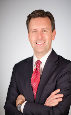 United Airlines today announced Josh Earnest has been named senior vice president and chief communications officer