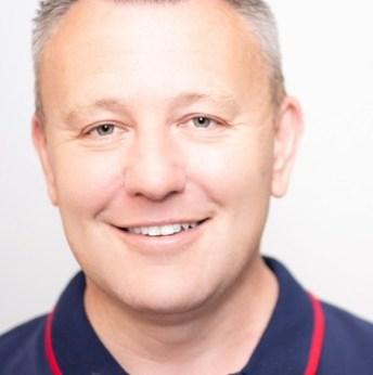 Andy Hill, VP EMEA Sales, Komprise