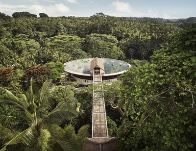 Best Hotel in the World: Four Seasons Resort Bali at Sayan Receives Highest Honour in Travel + Leisure's World's Best Awards