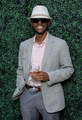 Alain J. Raymond, founder of MAP Entertainment, Inc.