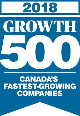 Surex Direct makes 2018 Growth 500 List (CNW Group/Surex Direct)