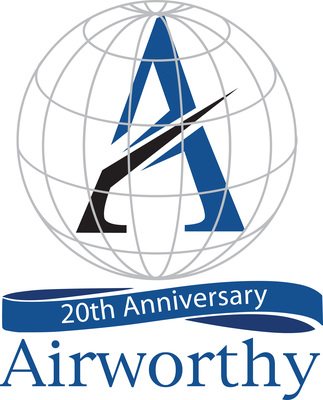 Airworthy Inc. New Logo (PRNewsfoto/Airworthy, Inc.)