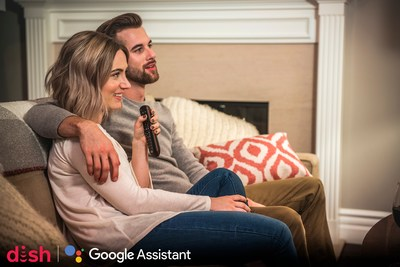 DISH to build the Google Assistant into Hopper DVR