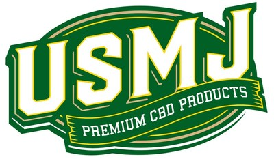USMJ Logo (PRNewsfoto/North American Cannabis Holding)
