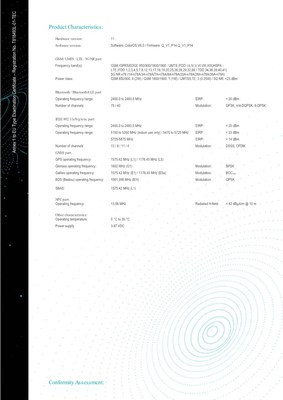 OPPO's First 5G Smartphone Receives 5G CE Certificate 2