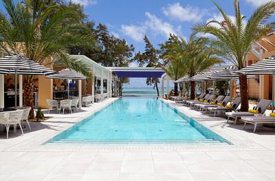 The Lux Collective: El primer resort de SALT abre sus puertas inspirado por una Isla de Color #SALTShakers