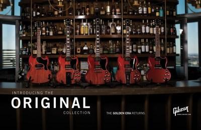 Gibson: Original Collection
