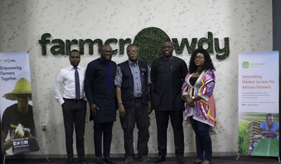 Farmcrowdy Acquires Best Foods L&p Ltd To Boost Processed Meat Production