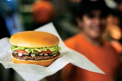 Whataburger Restaurants LLC