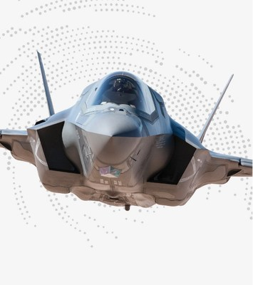Lockheed Martin delivers the 500th Electro-Optical Targeting System for the F-35 Lightning II Program.
