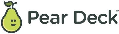 Pear Deck (PRNewsfoto/Pear Deck)