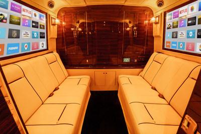 G:77 Sky Master Private Boardroom