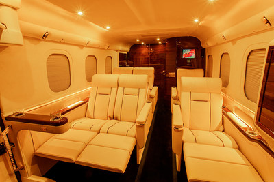 G:77 Sky Master Touring Cabin