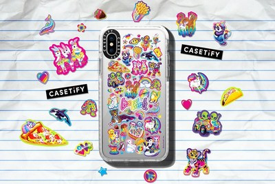 The two globally recognized brands will incorporate '90s nostalgia into a full range of quality, fashion tech accessories spanning from iPhone cases to iPad covers.