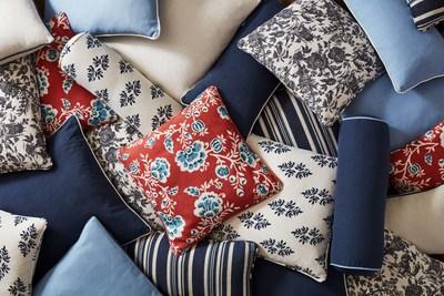 bed bath throw pillows online