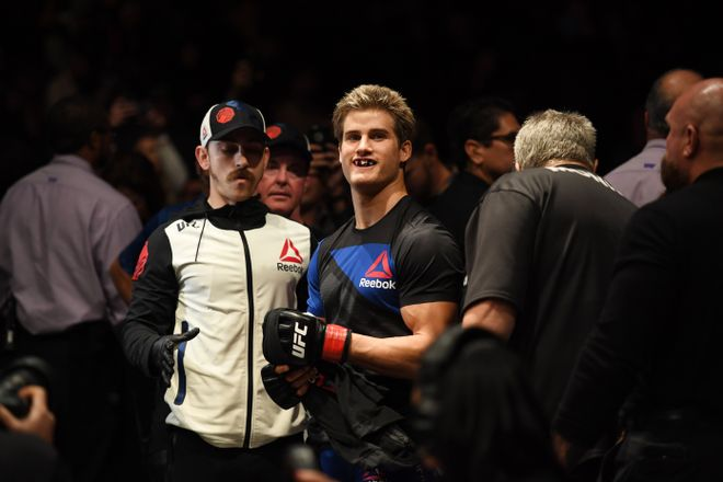 ufc on fox 22 sage northcutt
