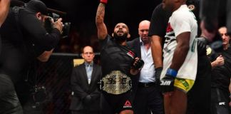 ufc on fox 24 demetrious johnson wilson reis