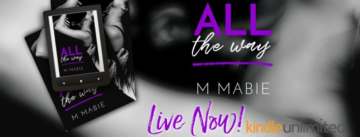 All the Way Banner_Live Now