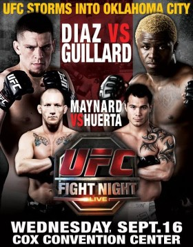 UFC_Fight_Night_19-poster