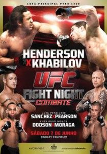 UFC-Fight-Night-42-Henderson-Khabilov-poster