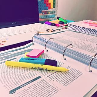 organize seus estudos #4 revisar