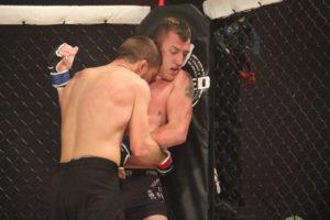 Pat Pytlik Unified MMA 33