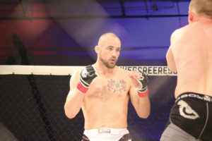Shane Campbell Unified MMA 33